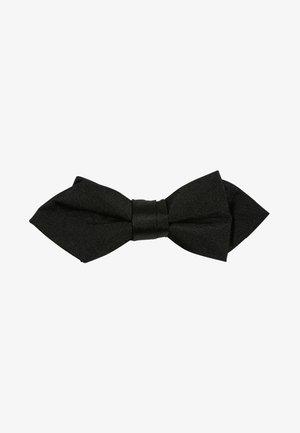 BOW TIE - Bow tie - schwarz