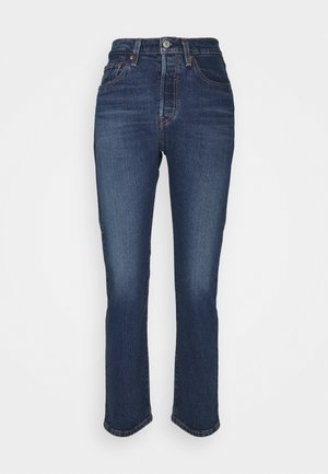 501 CROP CHARLESTON ALL DAY - Jeans Skinny - charleston all day