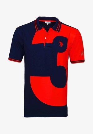 SHORTSLEEVE  - Polo shirt - dunkelblau