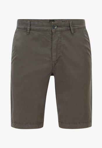 SCHINO - Shorts - anthracite
