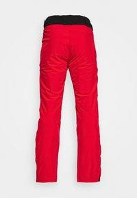 Toni Sailer - SPIKE - Snow pants - flame red - 6