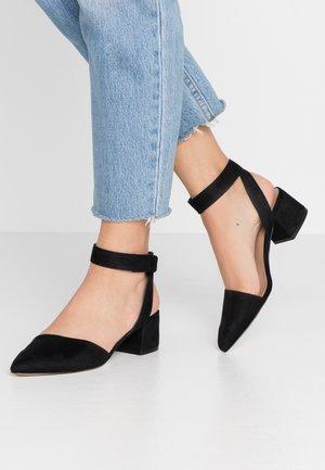 BETHANIA - Classic heels - black