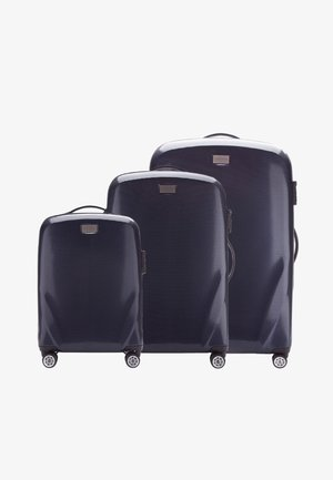 WITTCHEN-SET - Luggage set - blue