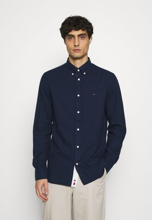 Shirt - carbon navy