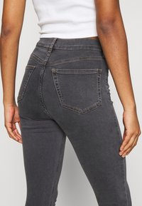 Even&Odd - Jeans Skinny Fit - grey - 4