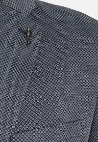 Selected Homme - SLIM BYRON  - Blazer jacket - navy blazer - 2