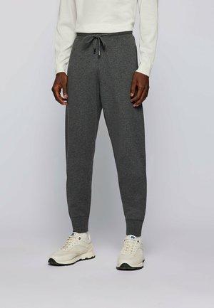 NICOLETTO - Pantalon de survêtement - grey