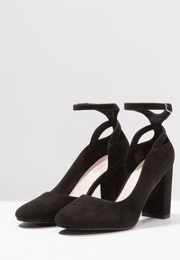 Anna Field - Klassiska pumps - black - 4
