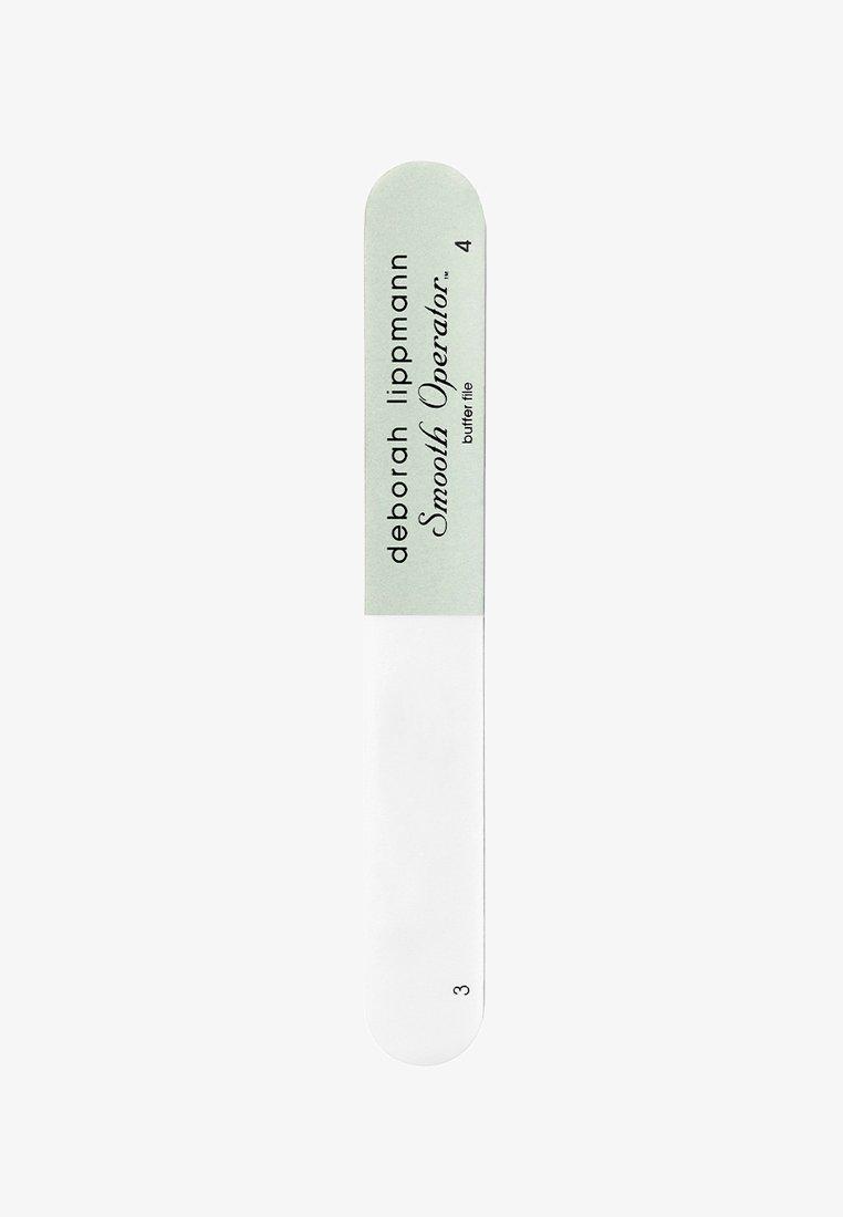 Deborah Lippmann - SMOOTH OPERATOR 4-SIDED NAIL BUFFER - Accessoires ongles - neutral