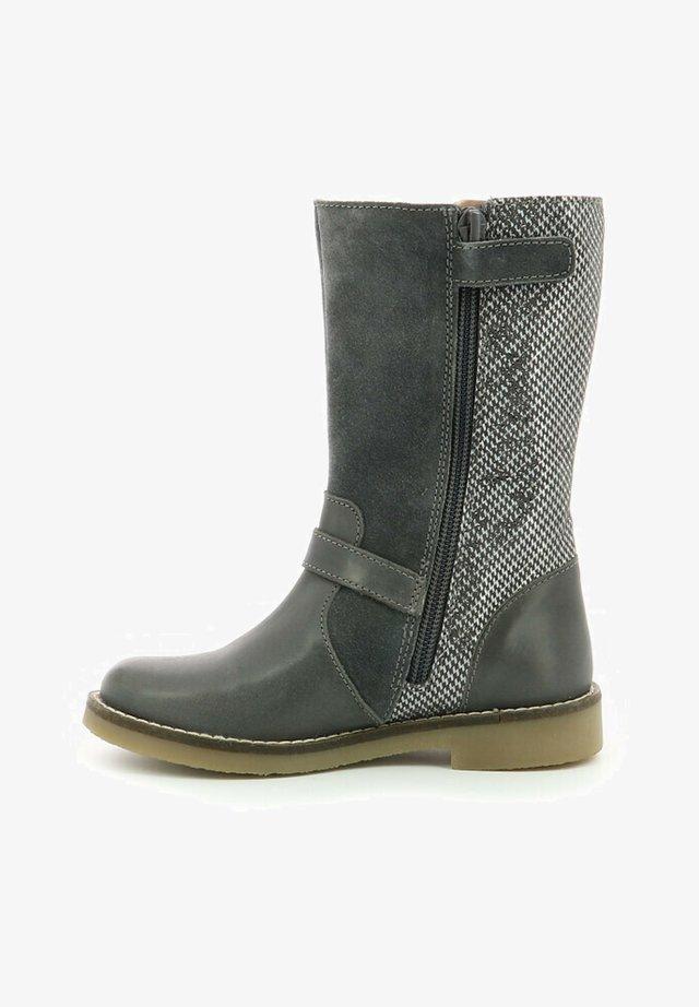 WIDIA - Chaussures premiers pas - gris