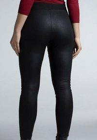 Juffrouw Jansen - Legging - black - 1