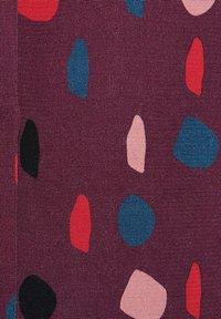 Seidensticker - Button-down blouse - red - 5
