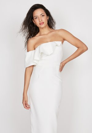 Cocktail dress / Party dress - off-white