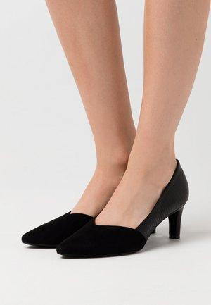MARISA - Classic heels - schwarz