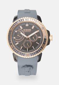 Versus Versace - ABERDEEN EXTENSION - Watch - grey/rose - 0