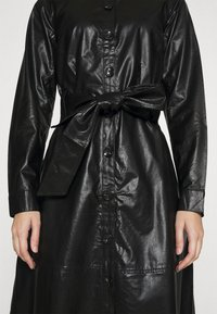 EDITED - HELENA DRESS - Day dress - schwarz