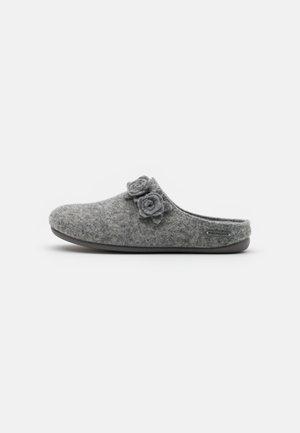 LISELOTT - Domácí obuv - grey