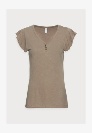 ISABEL - T-shirts - army
