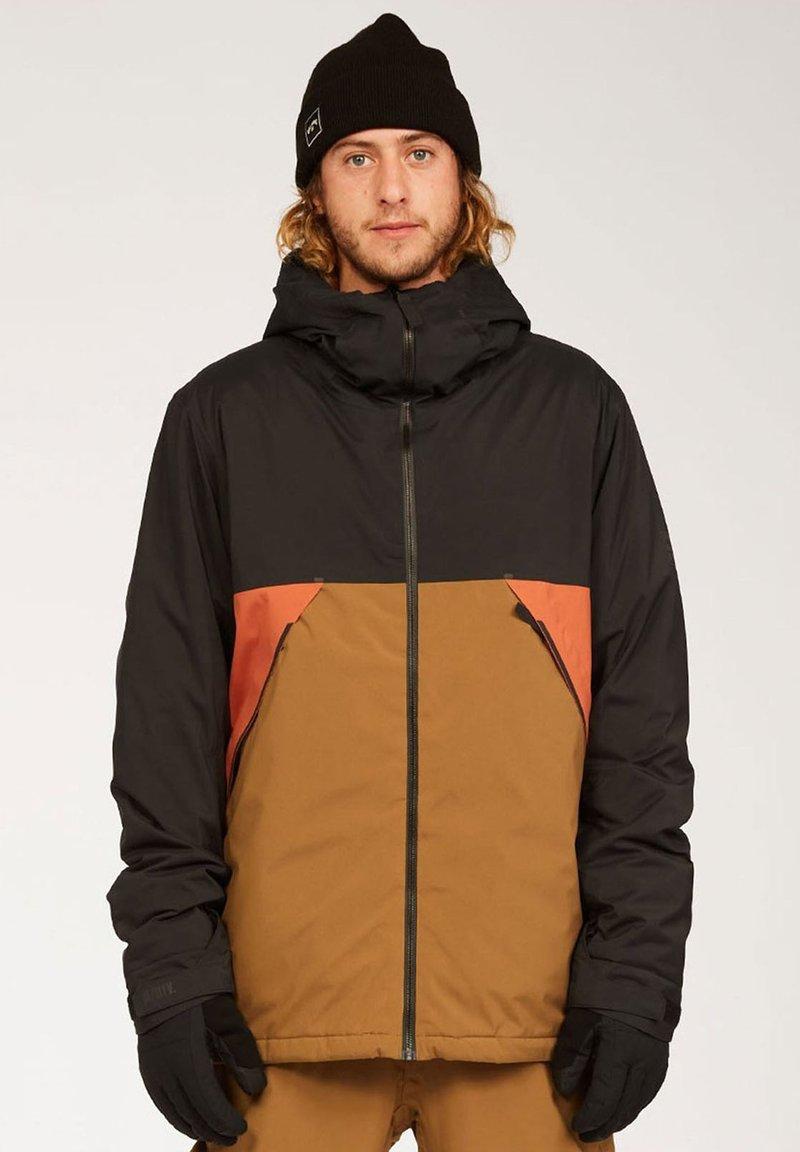 Billabong - Winter jacket - ermine