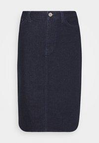 Samsøe Samsøe - BUIBUI SKIRT - Pencil skirt - indigo - 0
