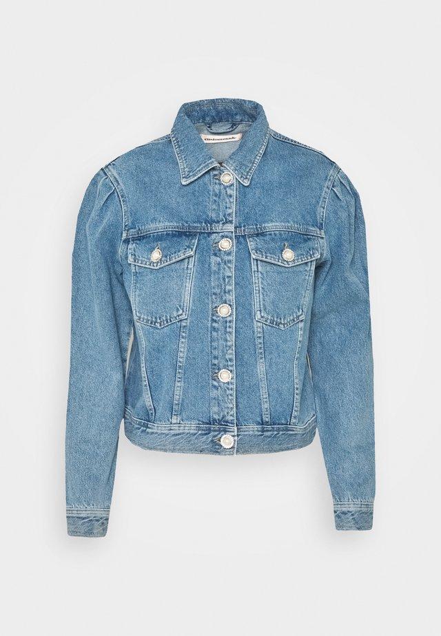 YOEL - Denim jacket - faded denim
