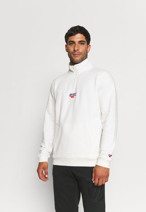 BARRINGTON - Sweater - soya