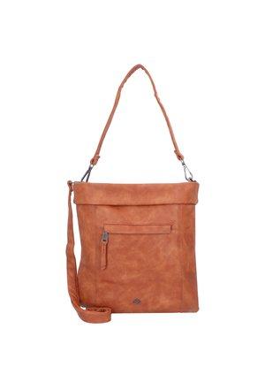 LISELOTTE MAD'L DASCH - Handbag - caramel