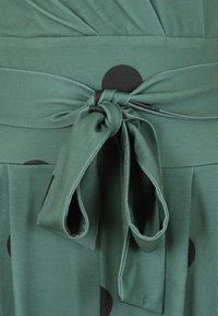 HotSquash - Jumpsuit - green - 3