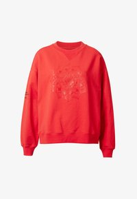 Desigual - MALAUI - Sweatshirt - red - 4