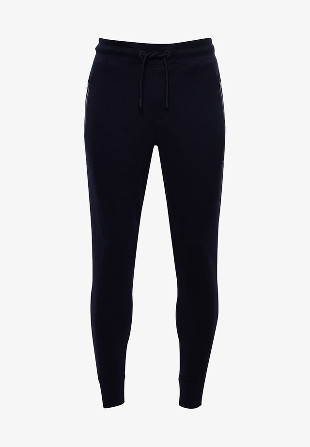 Tracksuit bottoms - deep navy
