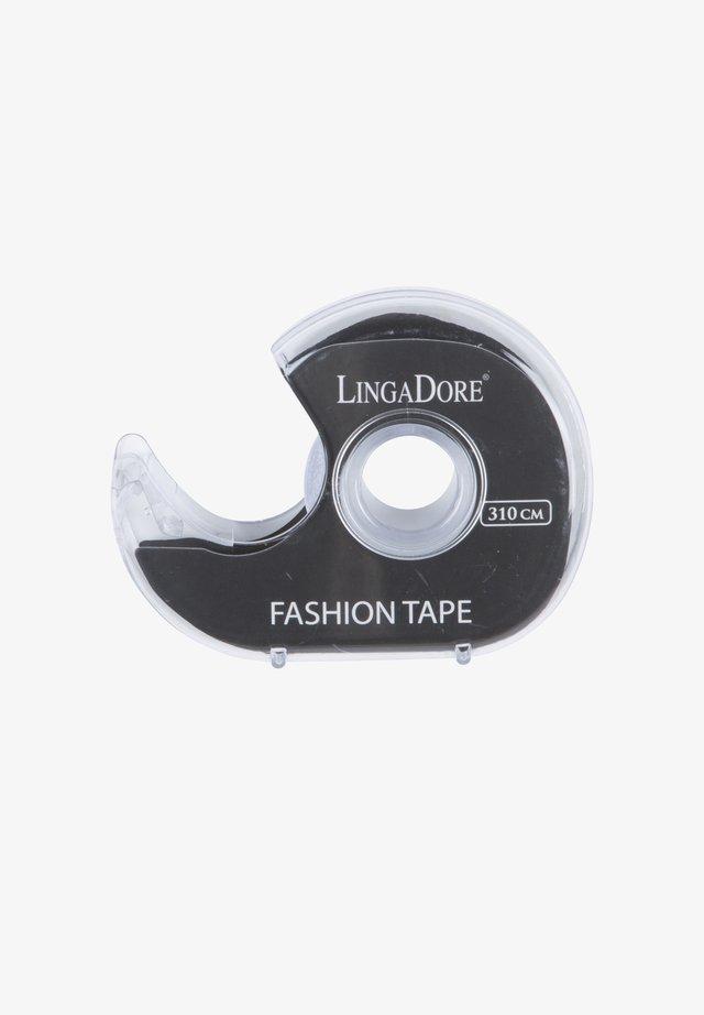 TAPE FASHION - Sonstige Accessoires - white