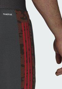 adidas Performance - CRF TR PNT - Træningsbukser - black - 4