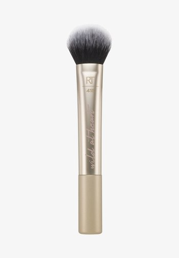 ANIMALISTA ROUND BLUSH - Powder brush - -