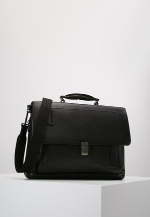 PULSE - Briefcase - black