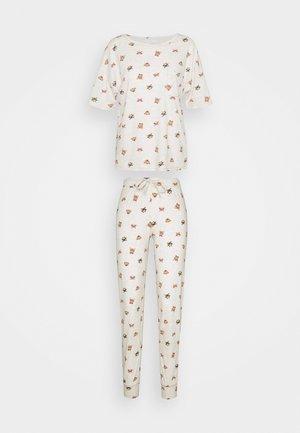 Pijama - oatmeal