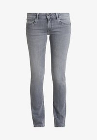 Pepe Jeans - HOLLY - Jean droit - denim - 4
