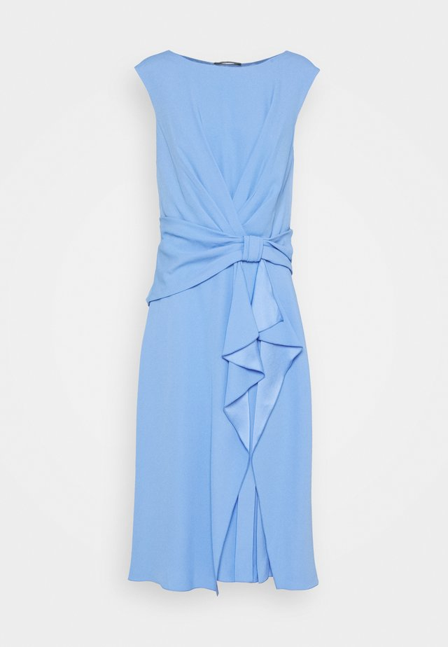 DRESS - Kotelomekko - light blue