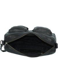 Cowboysbag - Schoudertas - black - 3