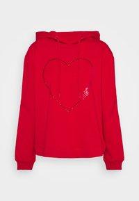 Love Moschino - Sweatshirt - red - 0
