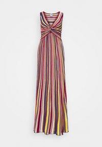 M Missoni - SLEEVELESS LONGDRESS - Maxi šaty - multicolor - 0