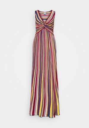 SLEEVELESS LONGDRESS - Maxi dress - multicolor