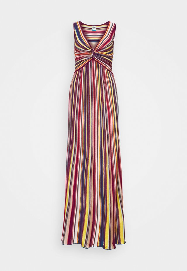 SLEEVELESS LONGDRESS - Vestito lungo - multicolor