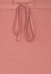 Vero Moda Tall - VMAVA ANCLE SKIRT - Maxi skirt - old rose - 2