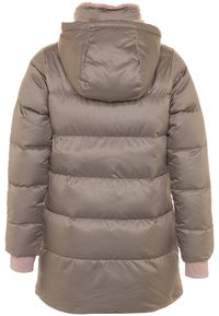 Patagonia - GIRLS - Veste d'hiver - furry taupe - 1