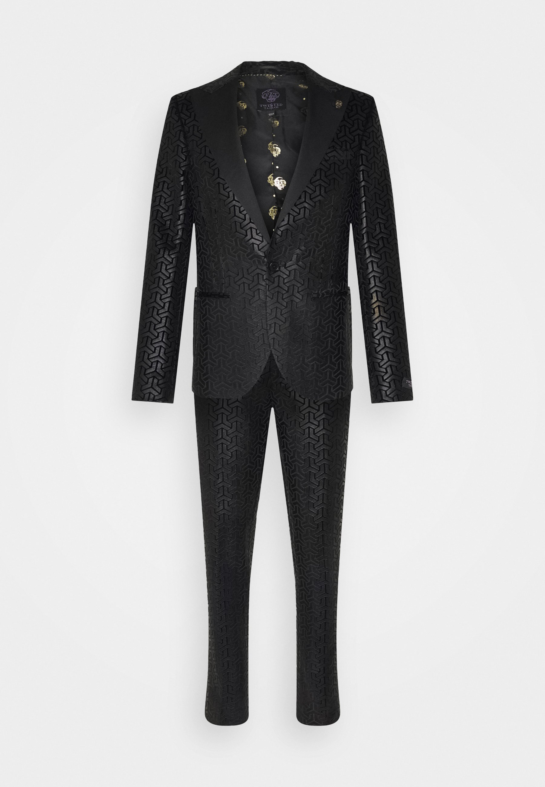 Homme CHAKA SUIT - Costume