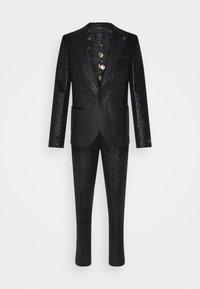Twisted Tailor - CHAKA SUIT - Suit - black - 0