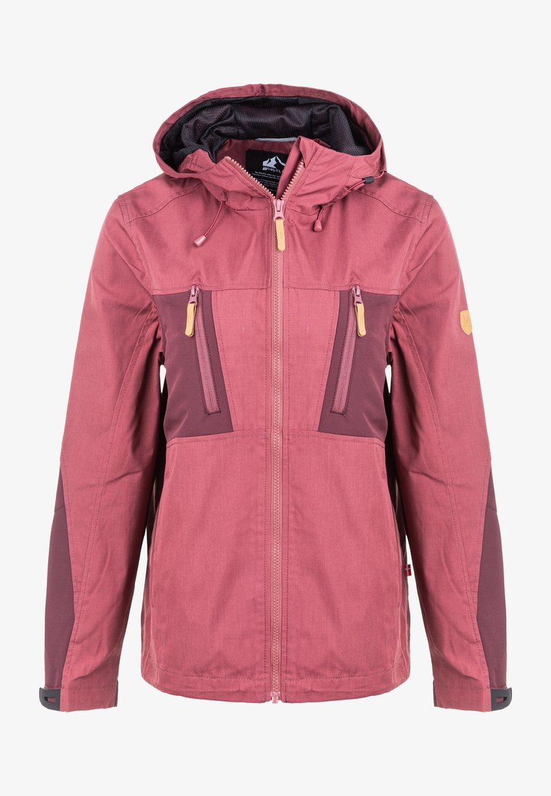 Whistler - Outdoor jacket - apple butter
