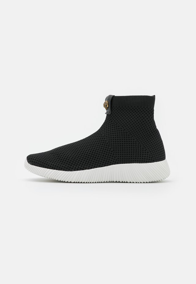 LORNA SOCK - High-top trainers - black
