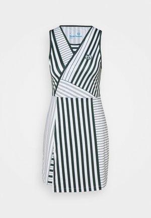 MELBOURNE DRESS - Sportovní šaty - pine grove
