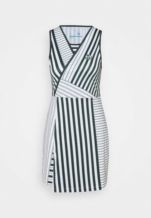 MELBOURNE DRESS - Sports dress - pine grove